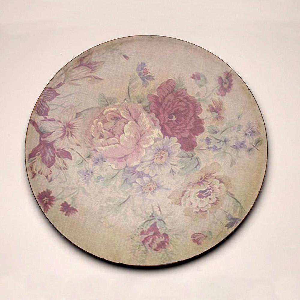 Bajo-plato-Toile-de-Jolie-flores-rojas
