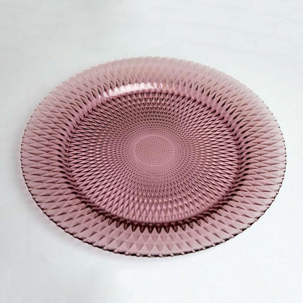 Bajo-plato-cristal-labrado-Rosa