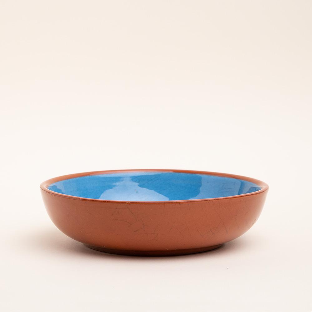 Cuenco-barro-azul