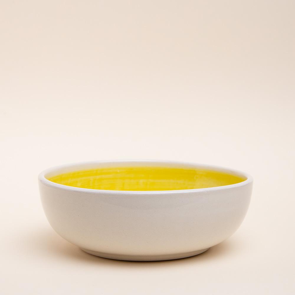 Cuenco-barro-blanco-amarillo