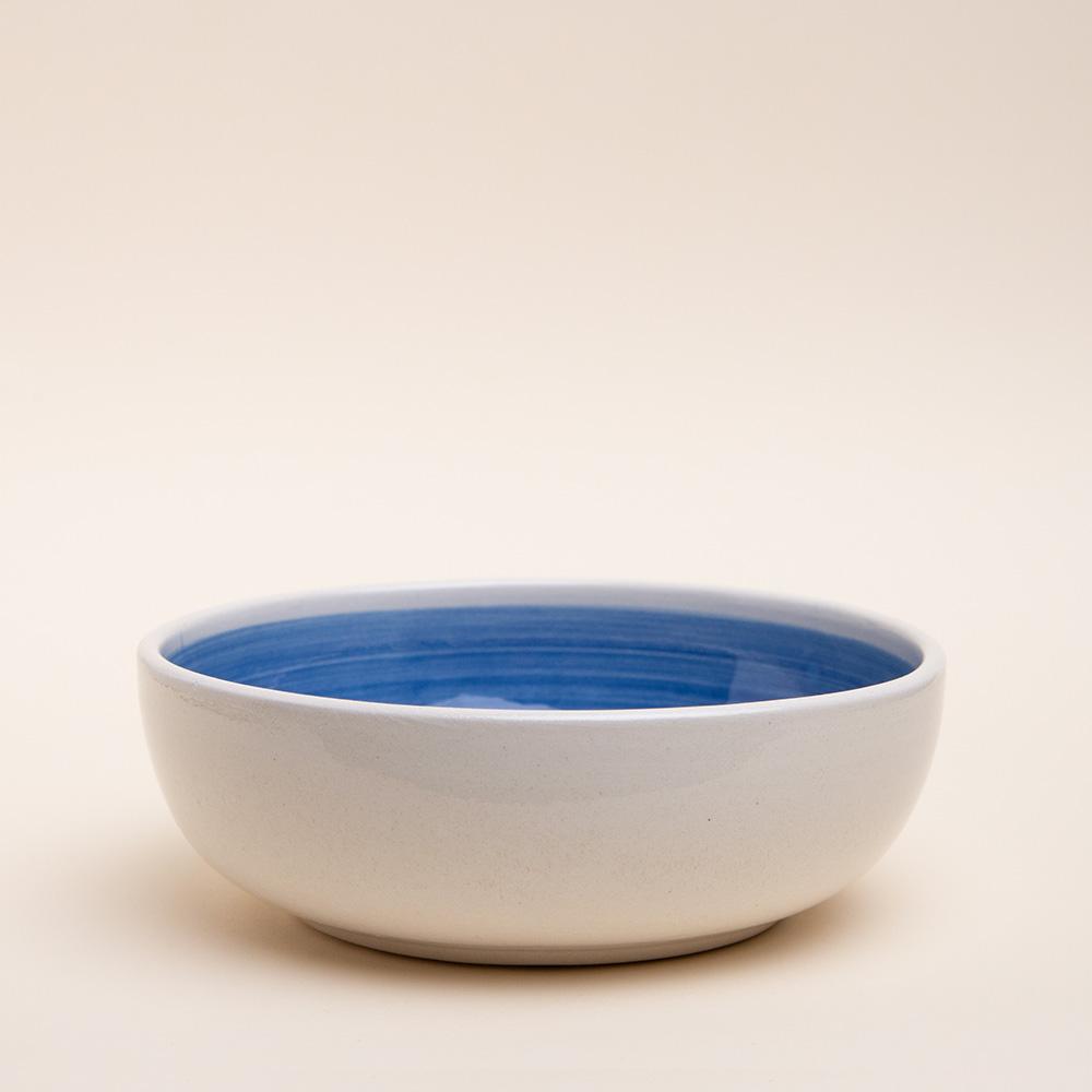 Cuenco-barro-blanco-azul