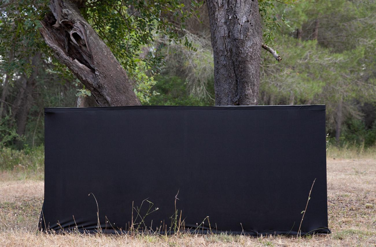 Exterior-Barra-strech-negra