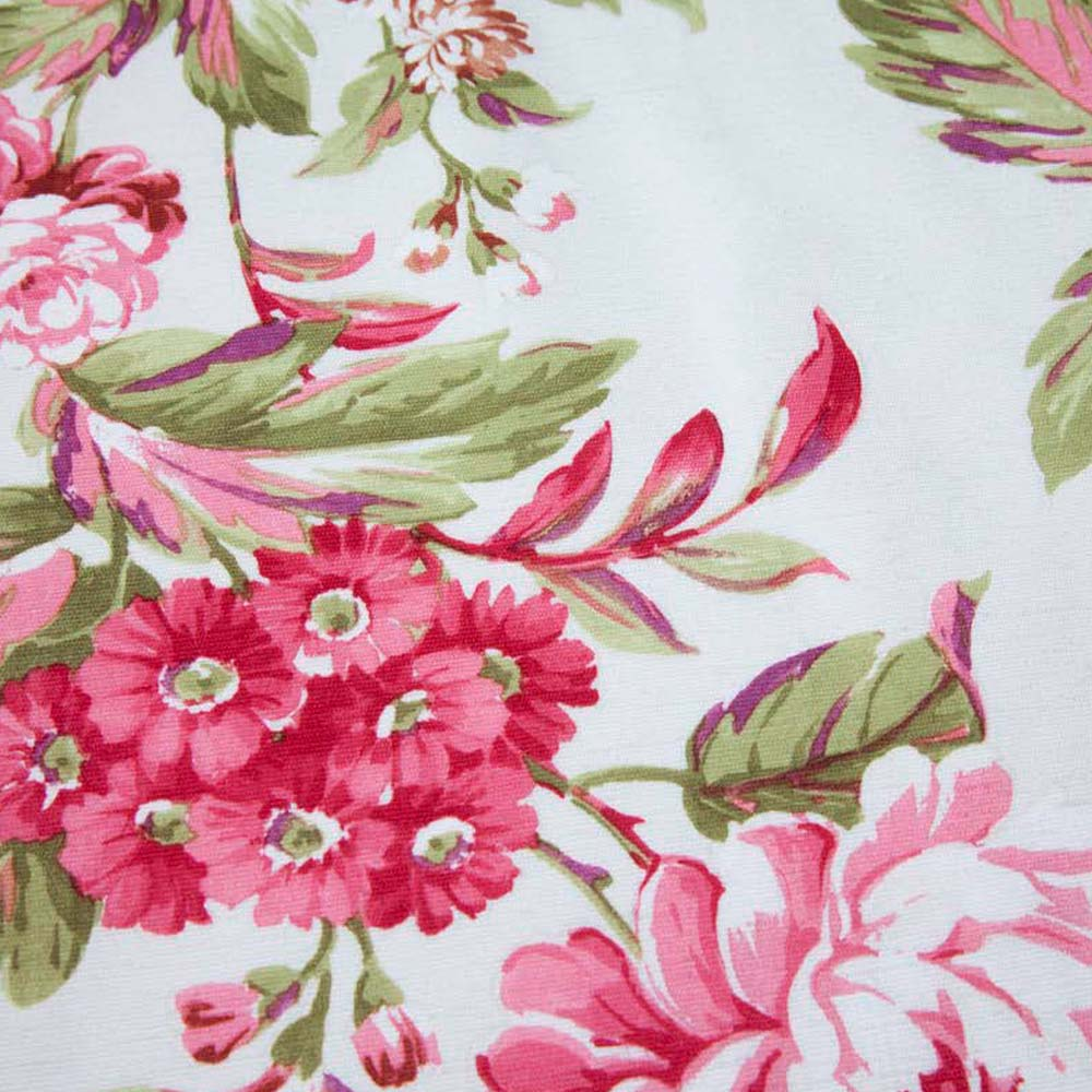 Mantel-redondo-flores-fucsias