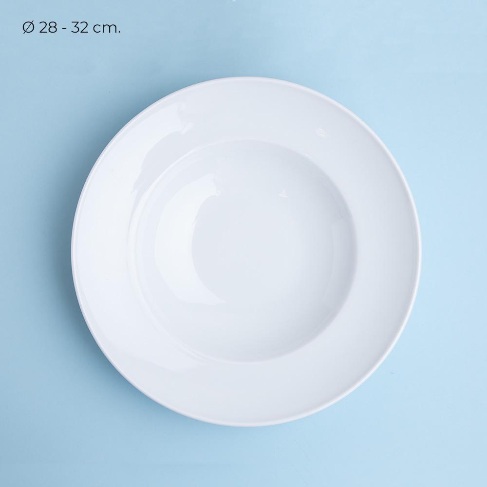Plato-llano-Plato-Pasta