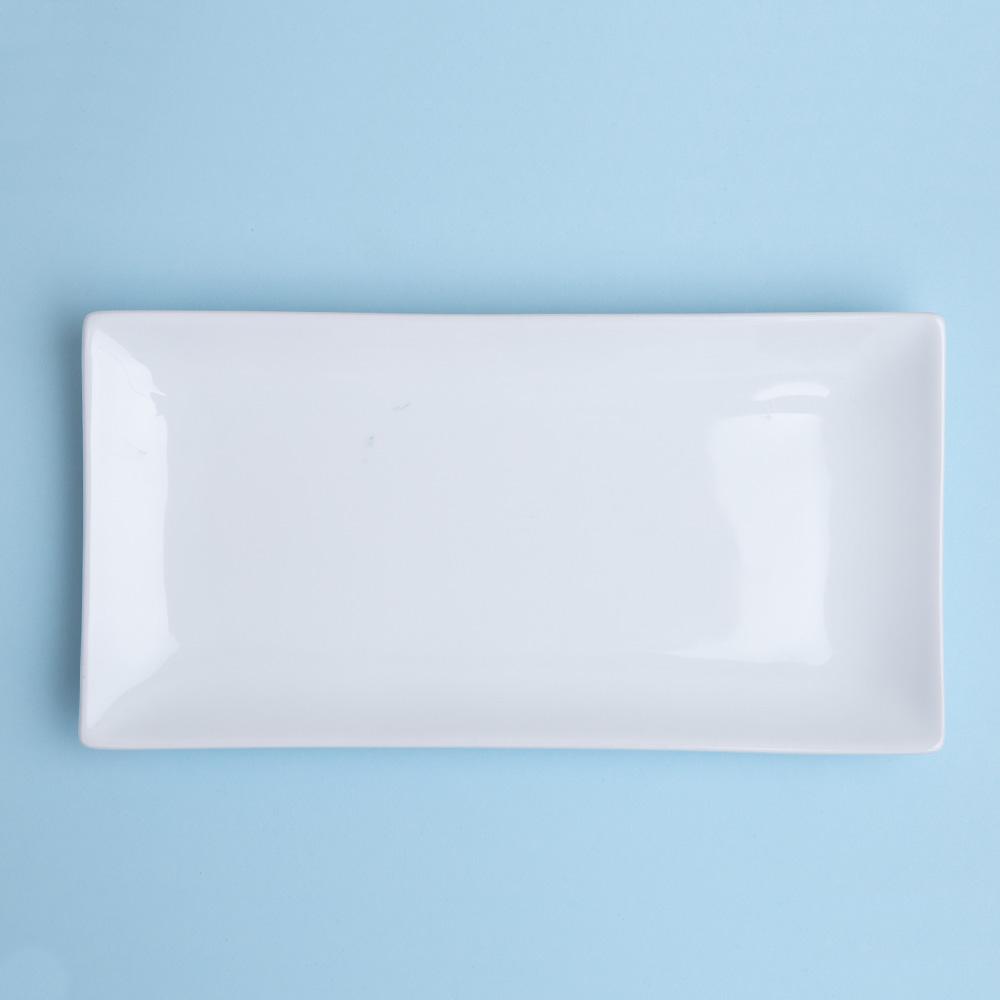 Plato-llano-Plato-rectangular
