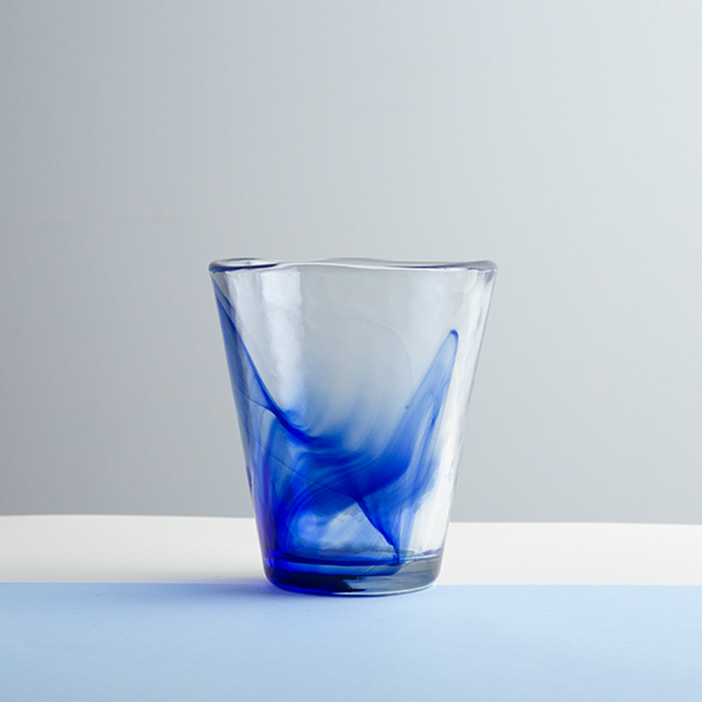 Vaso-color-azul-gordiola